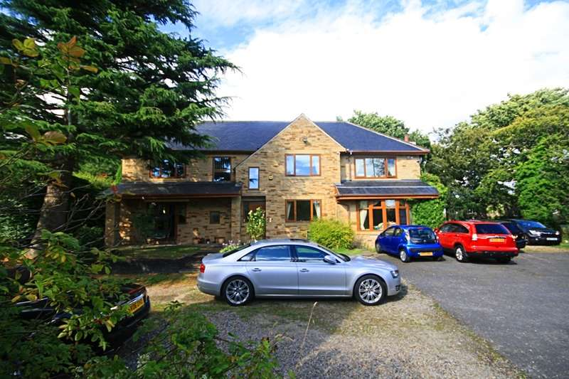7 Bedrooms Detached House for sale in Woodhall Park Mount, Pudsey, West Yorkshire, LS28