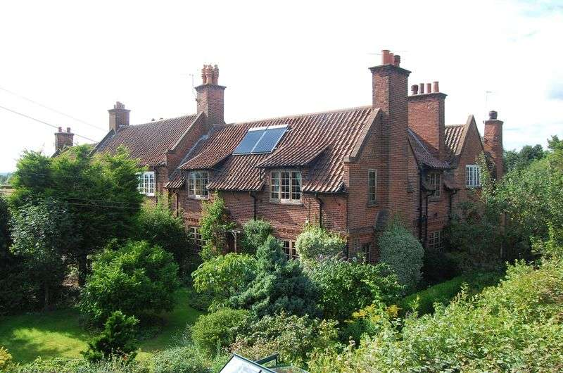 3 Bedrooms Cottage House for sale in Breckenbrough, Thirsk