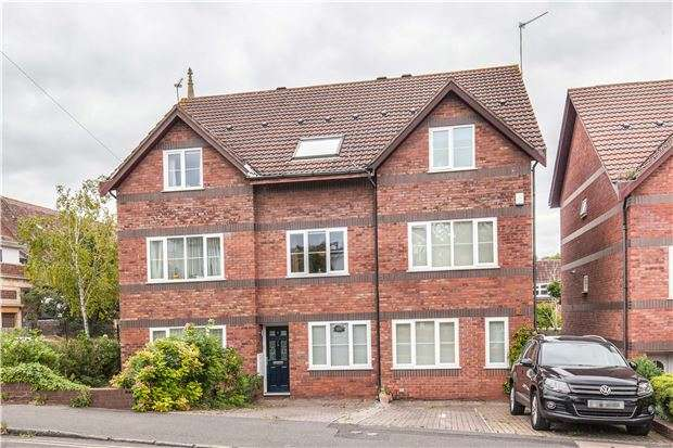 4 Bedrooms Terraced House for sale in Salisbury Road, Redland, BRISTOL, BS6 7AT