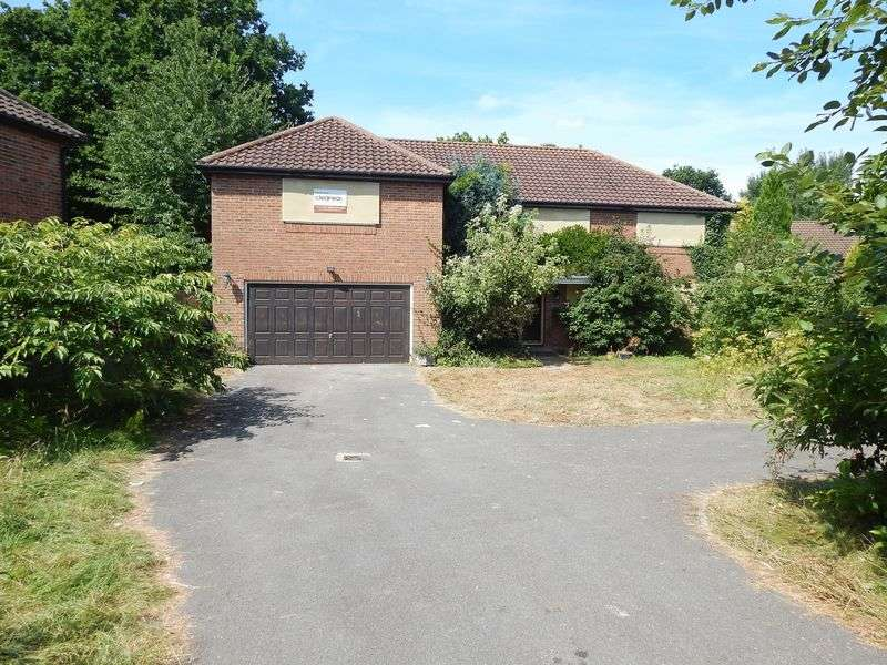 5 Bedrooms Detached House for sale in Small Dole, Nr. Henfield