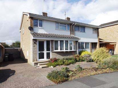 House for sale in Underhill Road, Charfield