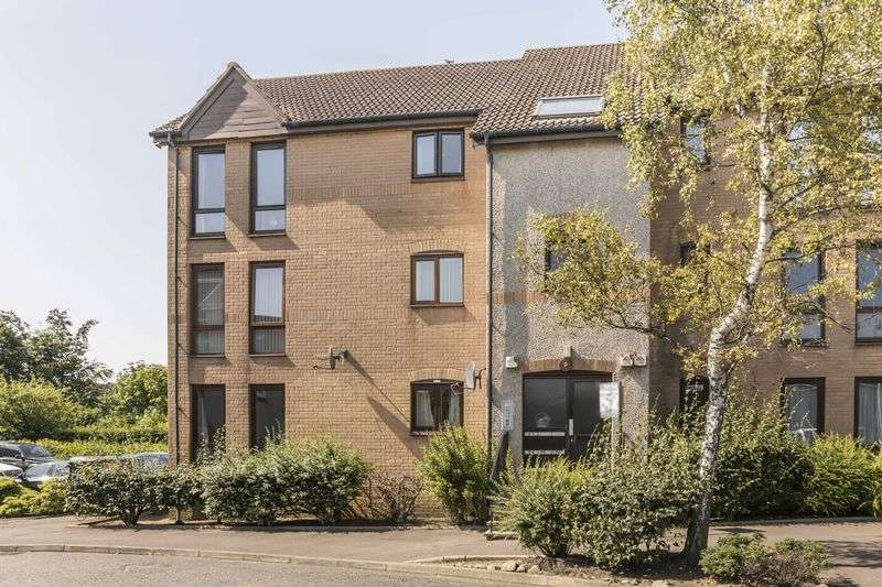 2 Bedrooms Flat for sale in 9/7 Echline Rigg, South Queensferry, Edinburgh, EH30 9XN