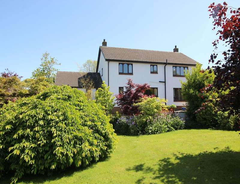 4 Bedrooms Detached House for sale in Bothel, Cumbria, CA7