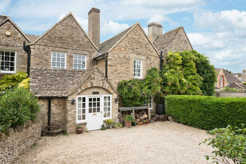 3 Bedrooms Cottage House for sale in Buckland