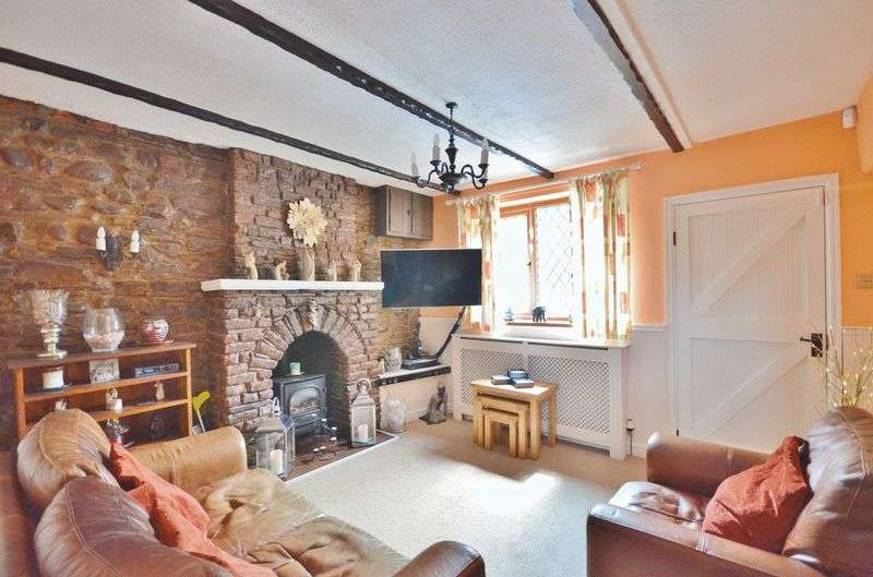 2 Bedrooms Detached House for sale in Waste Lane, Cockermouth