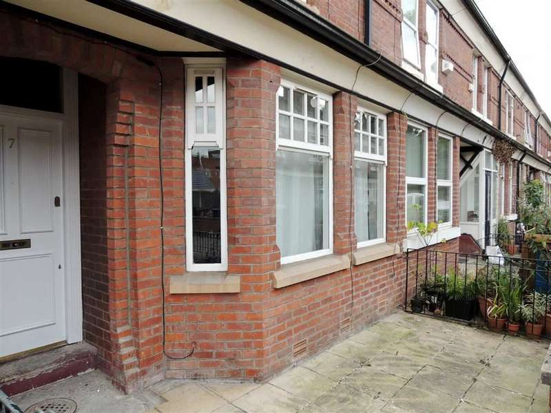 3 Bedrooms Property for sale in Worsley Grove, Levenshulme, Manchester