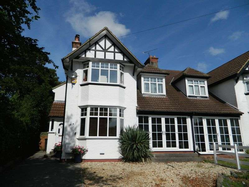 4 Bedrooms Semi Detached House for sale in MILTON