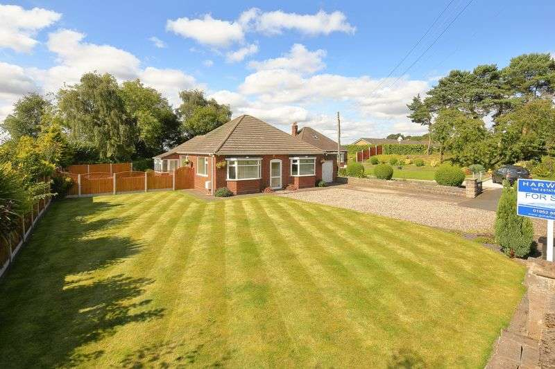 2 Bedrooms Detached Bungalow for sale in Old Office Road, Dawley