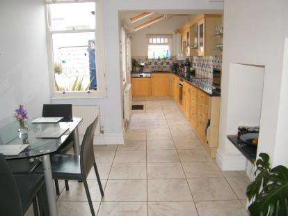 5 Bedrooms Terraced House for sale in Staithes Lane, Staithes, Saltburn-By-The-Sea, North Yorkshire