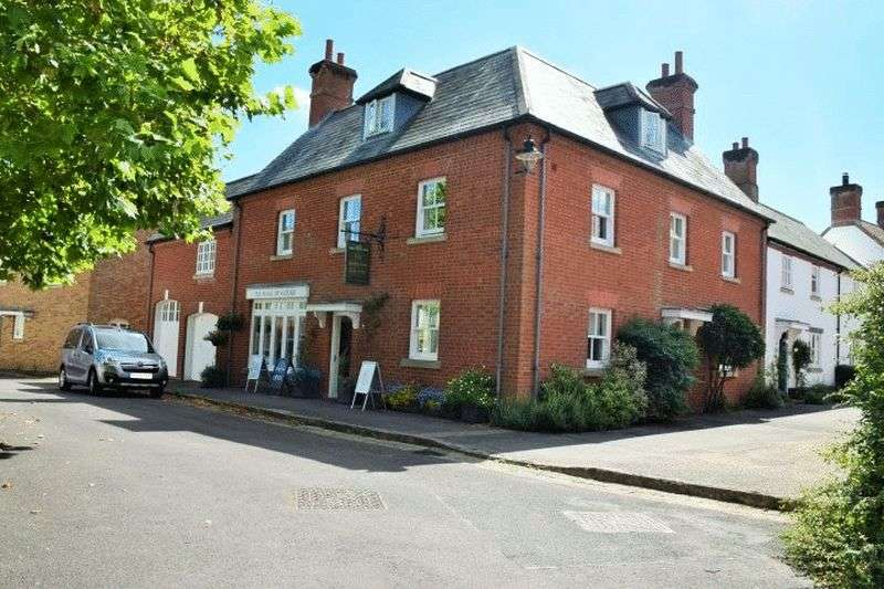 4 Bedrooms Semi Detached House for sale in Ashington Street & Wishay Street, Poundbury Village