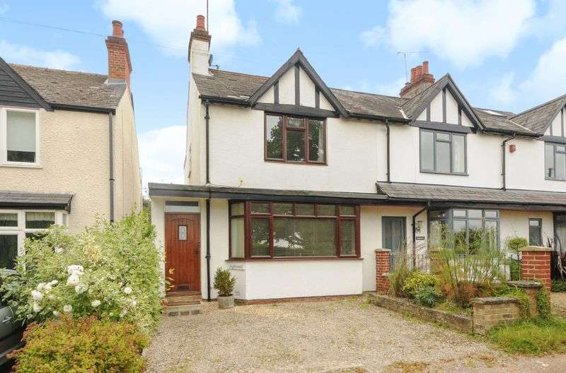 3 Bedrooms House for sale in Fox Lane, Boars Hill