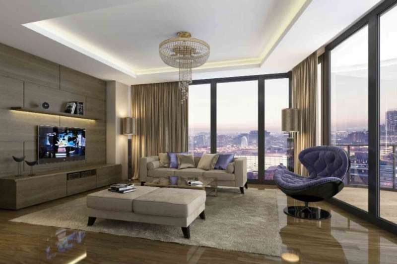 3 Bedrooms Flat for sale in Oldham Road, Manchester, M40