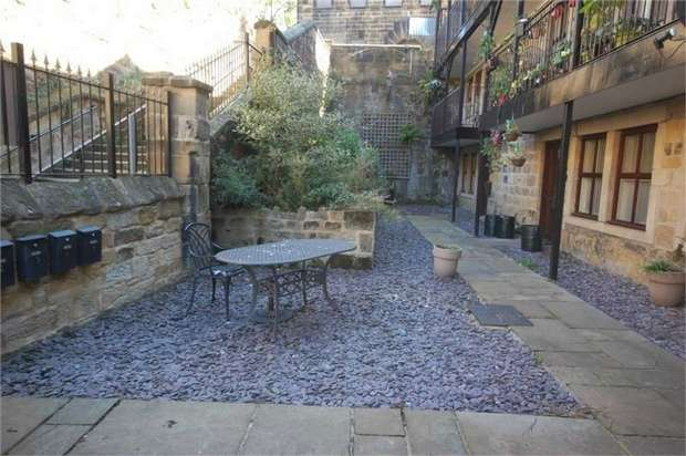 9 Bedrooms Flat for sale in Bondgate Within, Alnwick, Northumberland