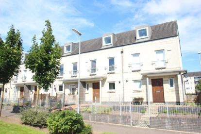 3 Bedrooms Terraced House for sale in Belvidere Avenue, Glasgow