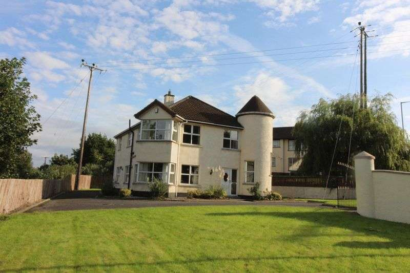 5 Bedrooms Detached House for sale in Dublin Road, Newry