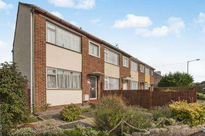 2 Bedrooms End Of Terrace House for sale in Lower High Street, Shirehampton, Bristol