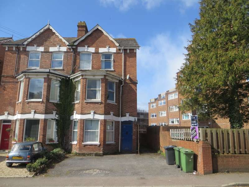 8 Bedrooms Terraced House for sale in Polsloe Road, Exeter