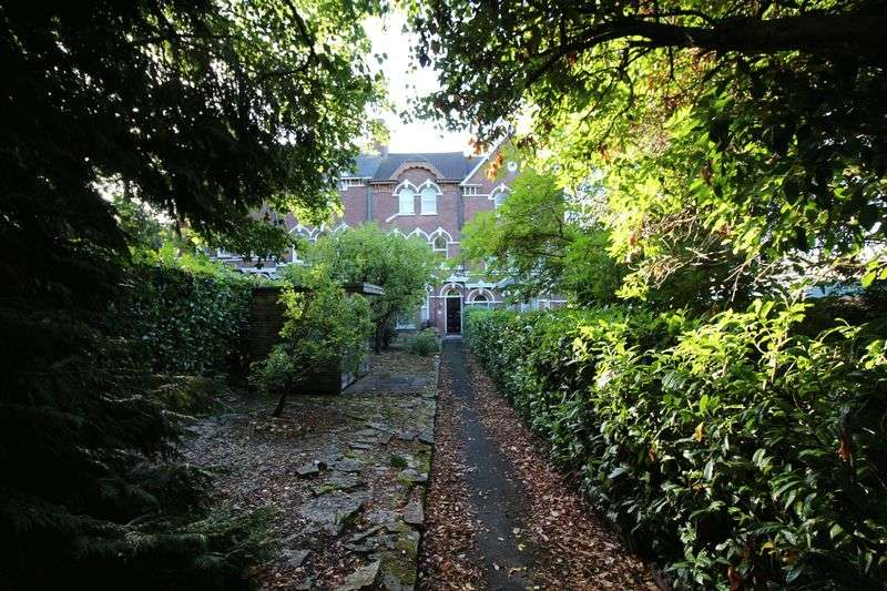 8 Bedrooms Terraced House for sale in Clifton Hill, Central Exeter