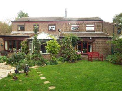 4 Bedrooms Detached House for sale in Chipchase, Washington, Tyne and Wear, United Kingdom, NE38