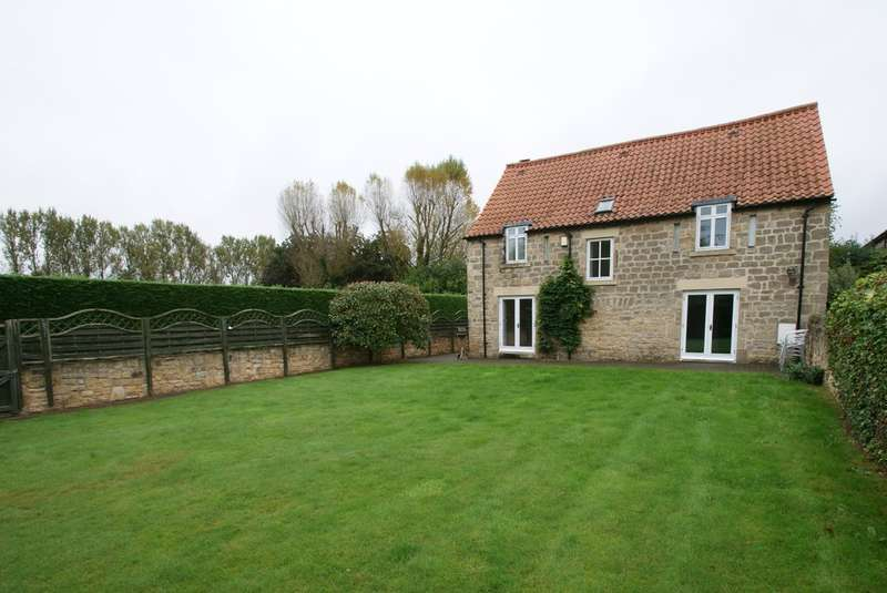 3 Bedrooms Cottage House for sale in Lindrick Common