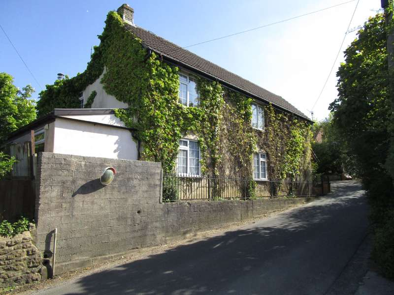 Detached house in  Highridge Road  Dundry  BS41  Bristol