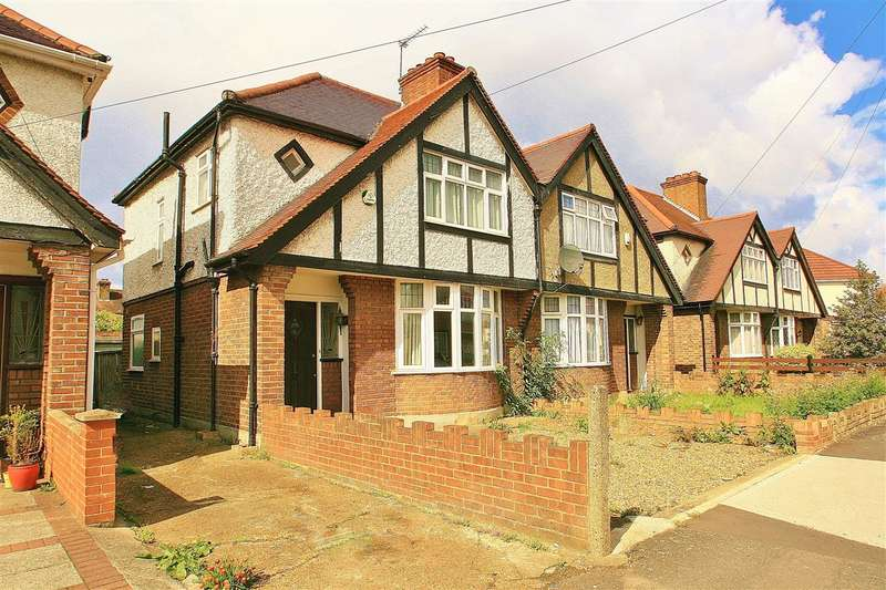 Semi Detached in  Cranford Park Road  Hayes  UB3  Richmond