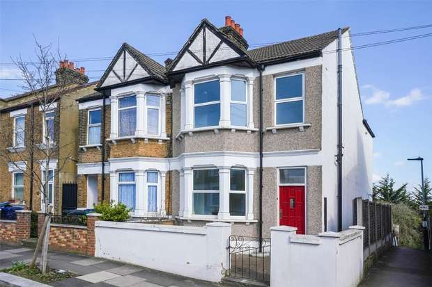 Detached house in  Wells House Road  London  NW10  Richmond