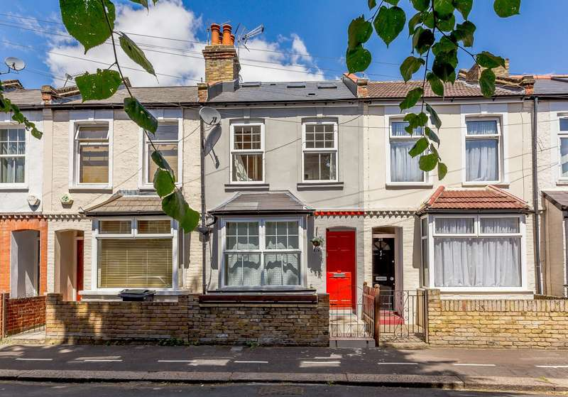 Terraced house in  Stanley Gardens Road  Teddington  TW11  Richmond