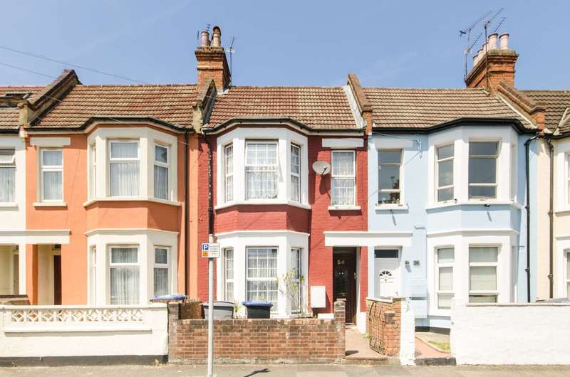 Terraced house in  Redfern Road  Harlesden  NW10  Richmond