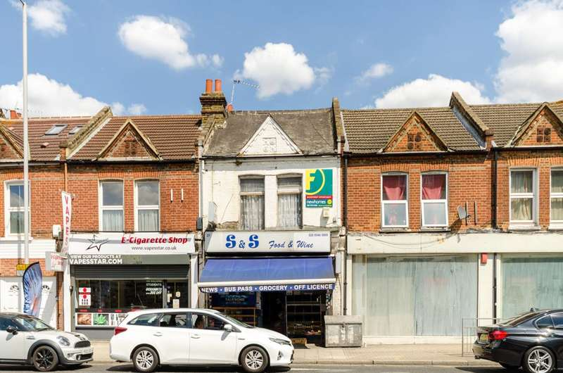Flat in  Cambridge Road  Kingston Upon Thames  KT1  Richmond