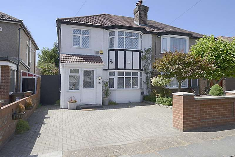 Semi Detached in  Stucley Road  Hounslow  TW5  Richmond