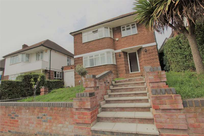 House in  East Hill  Wembley  HA9  Richmond