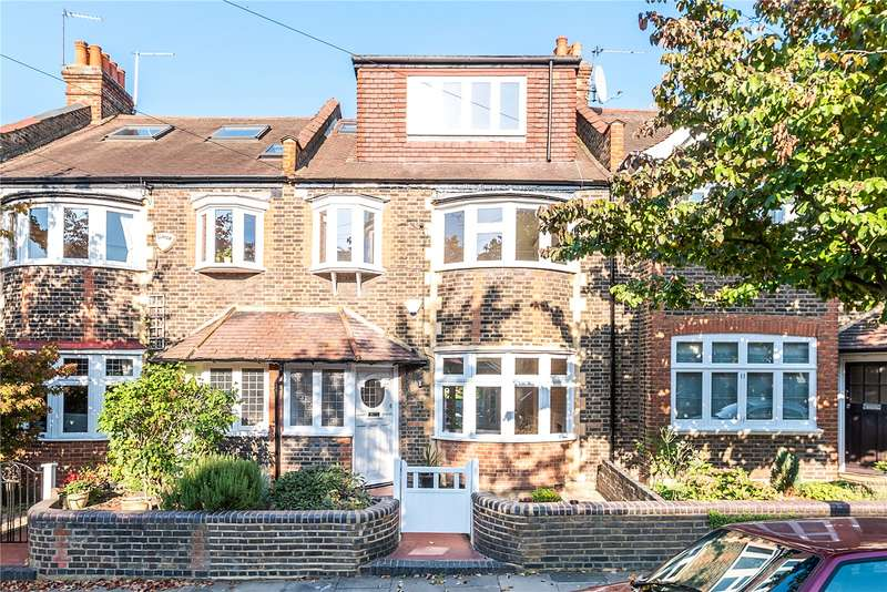 Terraced house in  Observatory Road  London  SW14  Richmond