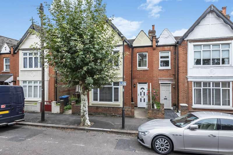 House in  Ethelbert Road  London  SW20  Richmond