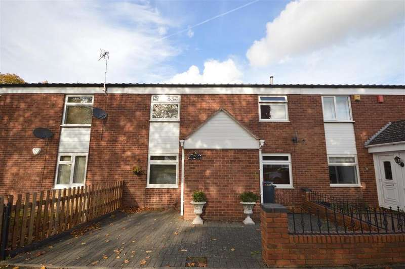 House For Sale Amp To Rent In Chelmsley Wood Birmingham
