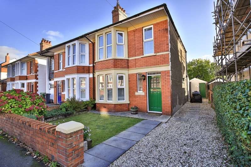 House For Sale To Rent In Cf14 6ny Rhiwbina