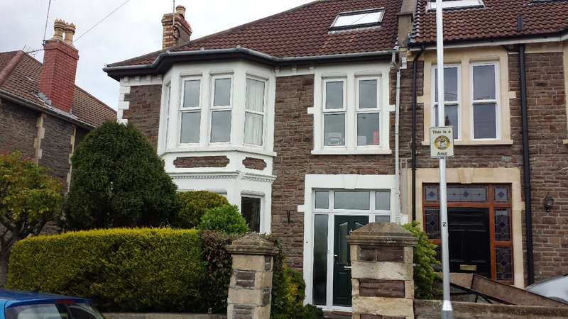 Detached house in  Overnhill Road  Bristol  BS16  Bristol