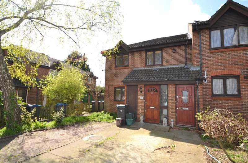 Flat in  Gladstone Road  Kingston Upon Thames  KT1  Richmond