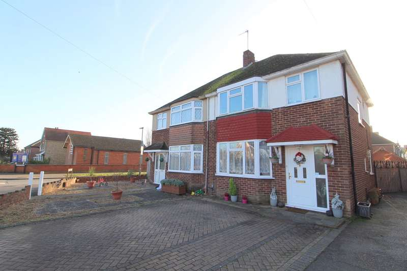 Semi Detached in  Feltham Hill Road  Ashford  TW15  Richmond