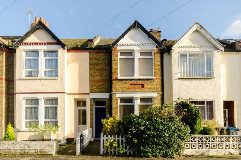 Terraced house in  George Road  New Malden  KT3  Richmond