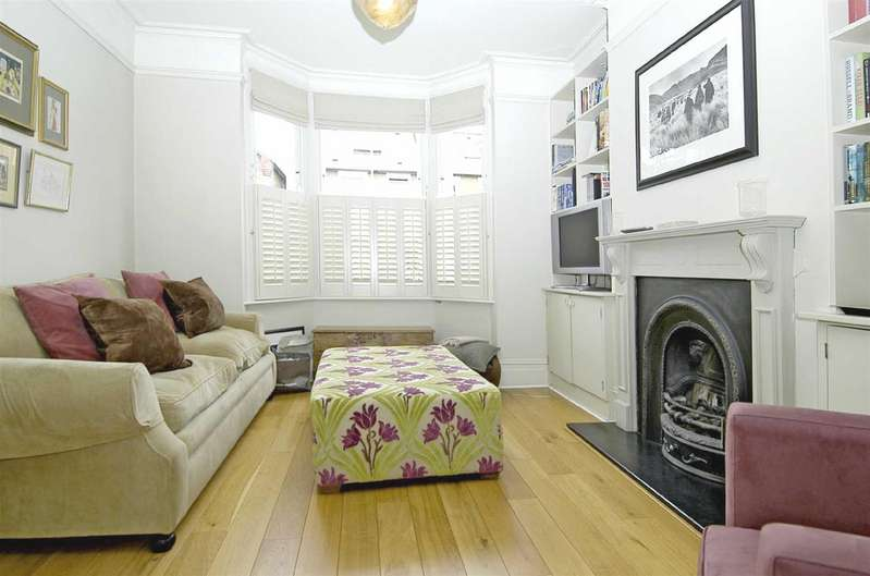 Detached house in  Shortlands Road  Kingston Upon Thames  KT2  Richmond