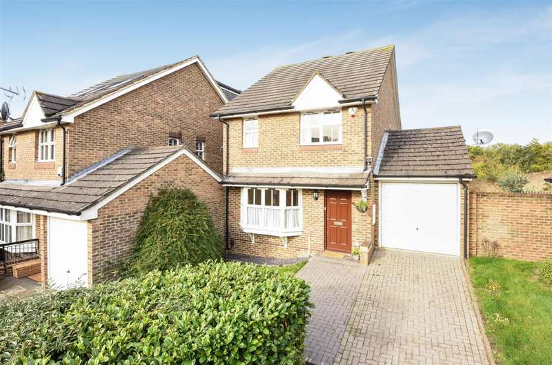 Detached house in  Windmill Rise  Kingston Upon Thames  KT2  Richmond