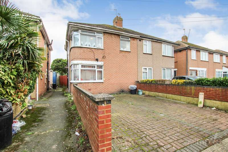 Semi Detached in  Marvell Avenue  Hayes  UB4  Richmond