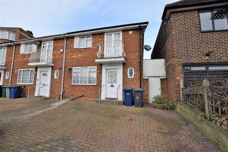 House in  Prothero Gardens  London  NW4  Richmond