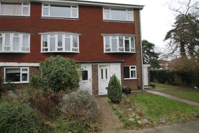 2 Bedroom House For Sale In Clareville Road Orpington Br5
