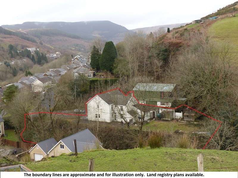House For Sale Amp To Rent In Cf32 8db Pontycymmer