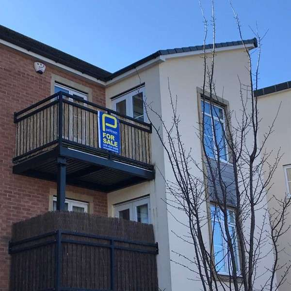 Park Place Apartments Lynwood: Houses For Sale & To Rent In NE34 7PH, Pine Avenue