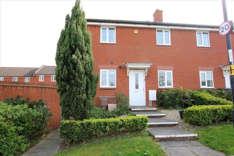 House for Sale & to Rent in bs5 8qw St George East