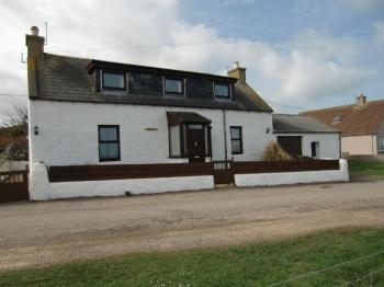 3 Bedrooms Detached House for sale in Headlands, 121 Portskerra, By Thurso, Sutherland, KW14 7YL