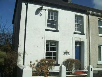 3 Bedrooms Semi Detached House for sale in Penrhiw Ydw, Myddfai, Llandovery, Carmarthenshire